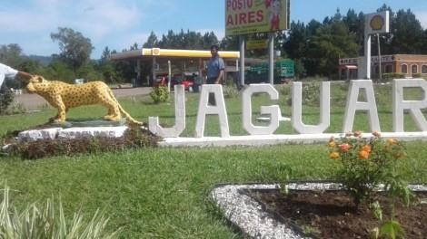 Evangelismo em Jaguari - Jan de 2020